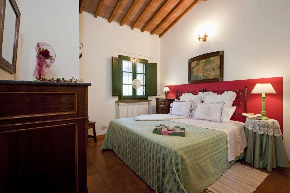 Otoño en Chianti - Toscana 6