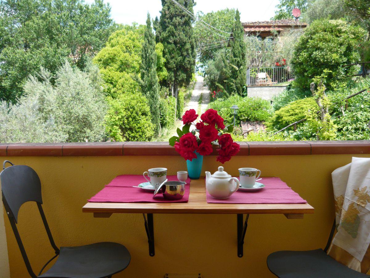 Otoño en Chianti - Toscana 2