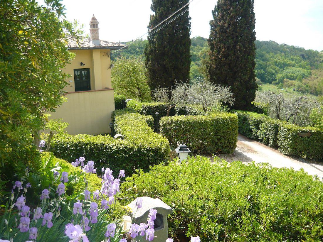 Otoño en Chianti - Toscana 4