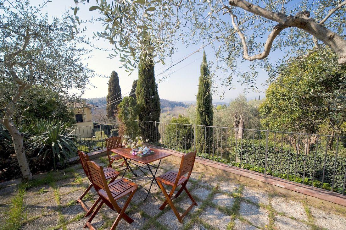 Otoño en Chianti - Toscana 3