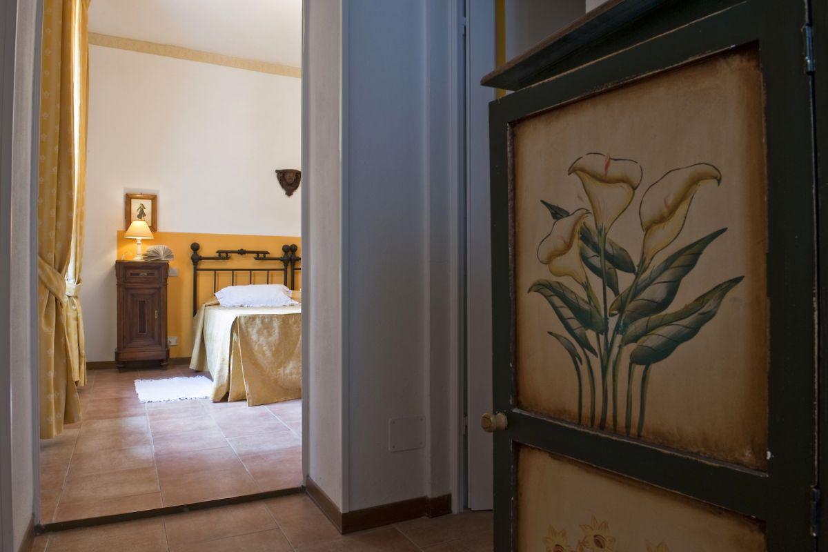 Apartamento Pettirosso 1