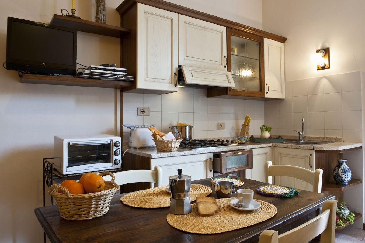 Apartamento Pettirosso 4