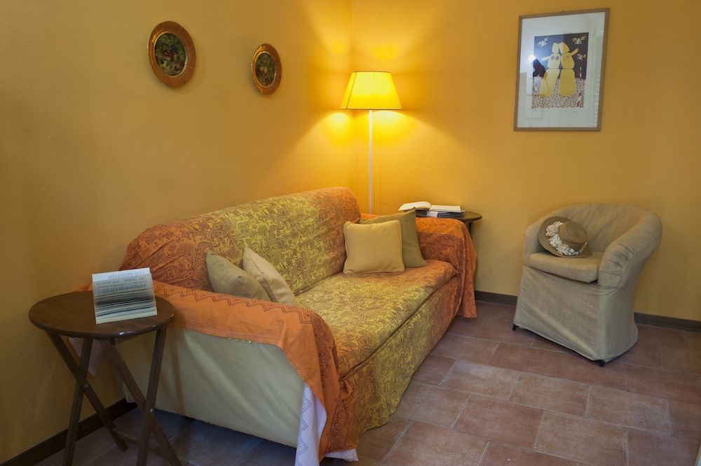 Apartamento Pettirosso 6