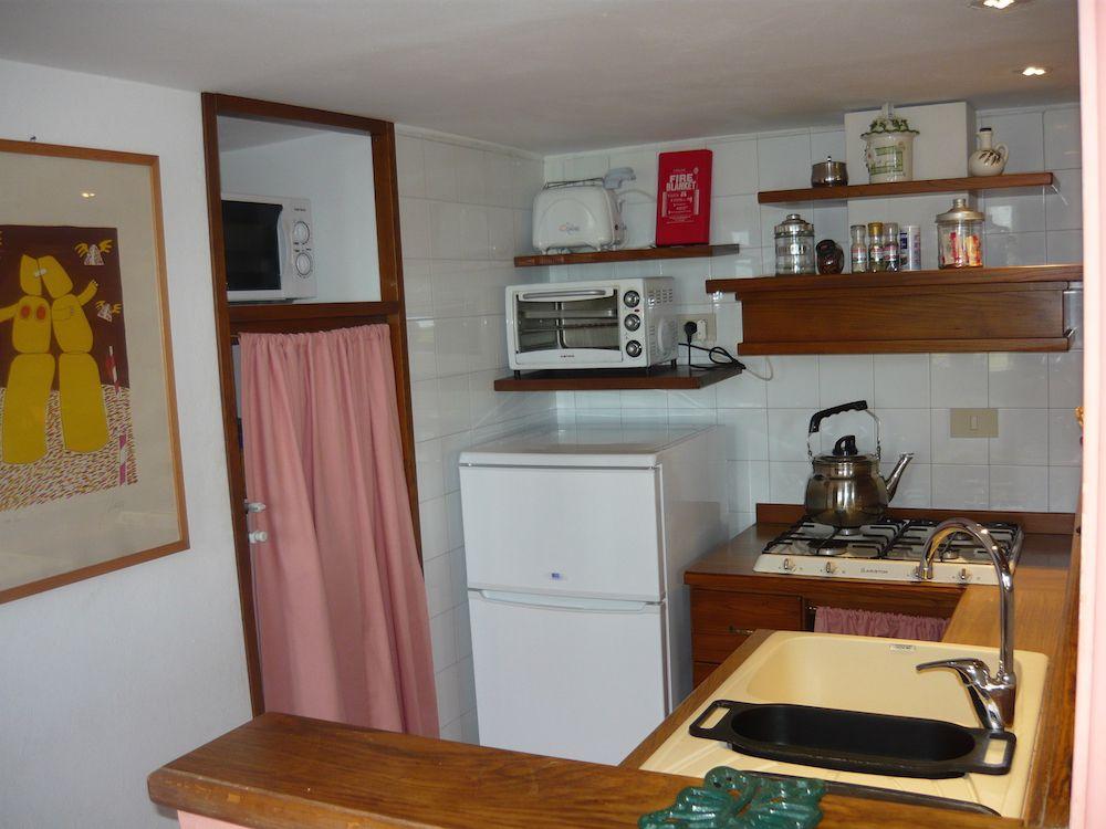 Apartamento Falco 11