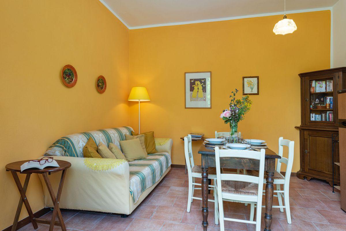 Apartamento Pettirosso 13